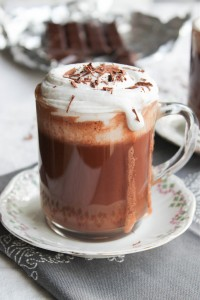 Chocolat liégois vegan