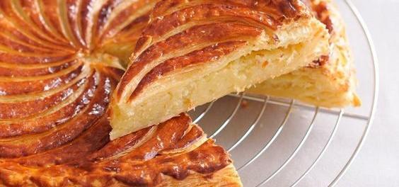 Découvrez la recette de la galette des rois avec le Côté bio.