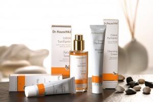 Dr Hauschka cosmétique
